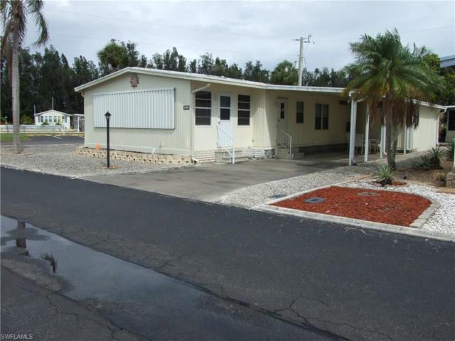 4903 Gulfgate Ln, St. James City, FL 33956 (MLS #218036634) :: The New Home Spot, Inc.