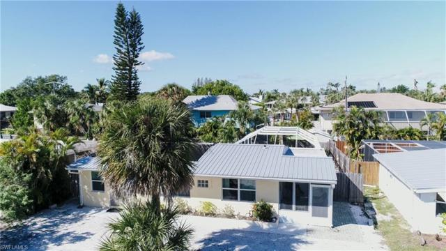 155 Hibiscus Dr, Fort Myers Beach, FL 33931 (MLS #218036652) :: RE/MAX DREAM