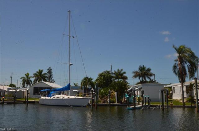 3884 Coconut Dr, St. James City, FL 33956 (MLS #218036661) :: RE/MAX DREAM