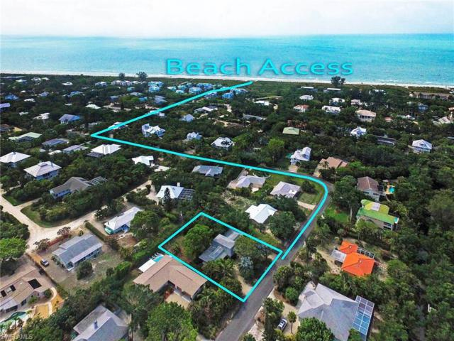 1126 Schooner Pl, Sanibel, FL 33957 (MLS #218036666) :: The New Home Spot, Inc.