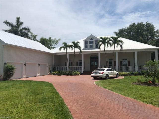 12411 Coconut Creek Ct, Fort Myers, FL 33908 (MLS #218036708) :: RE/MAX DREAM