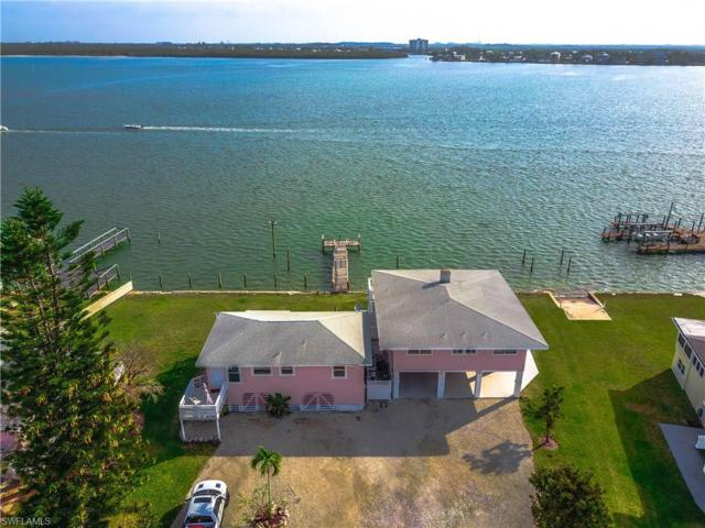 385 Estero Blvd, Fort Myers Beach, FL 33931 (MLS #218036715) :: RE/MAX DREAM