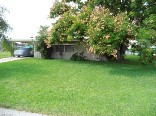 11 Maple Ave N, Lehigh Acres, FL 33936 (MLS #218036781) :: Clausen Properties, Inc.