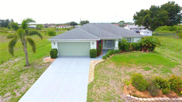 2615 44th St SW, Lehigh Acres, FL 33976 (MLS #218036782) :: RE/MAX Realty Group