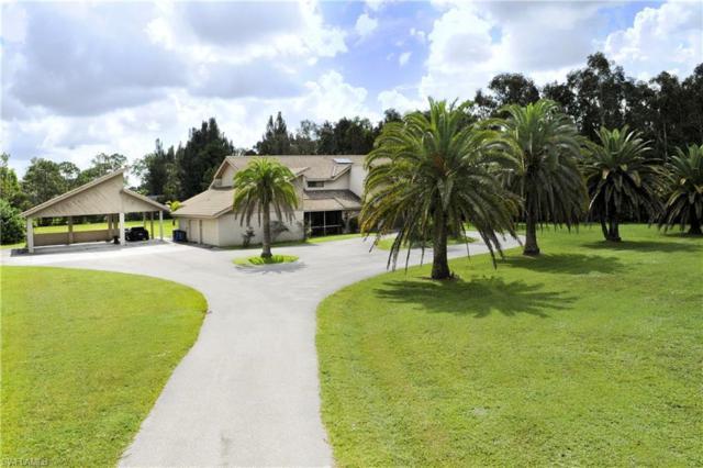 15331 Briar Ridge Cir, Fort Myers, FL 33912 (MLS #218036793) :: The New Home Spot, Inc.