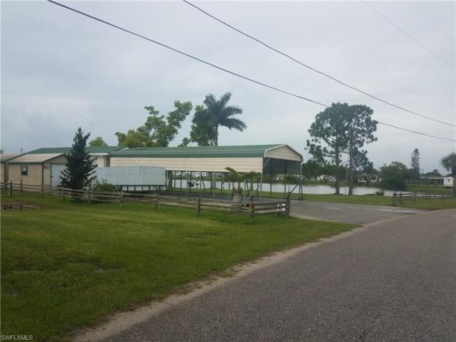 294 Holiday Blvd, Clewiston, FL 33440 (MLS #218036802) :: RE/MAX Realty Team