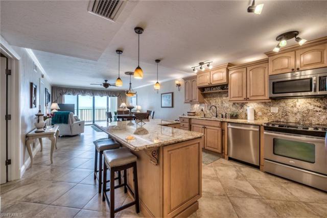 2532 Estero Blvd #405, Fort Myers Beach, FL 33931 (MLS #218036820) :: RE/MAX Radiance