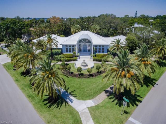 1299 Plumosa Dr, Fort Myers, FL 33901 (MLS #218036947) :: RE/MAX DREAM