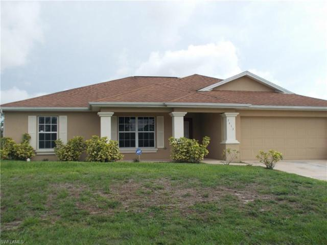 3413 24th St W, Lehigh Acres, FL 33971 (MLS #218036977) :: RE/MAX Realty Group