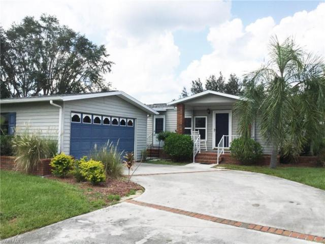 10720 Timber Pines Ct, North Fort Myers, FL 33903 (MLS #218037055) :: RE/MAX DREAM