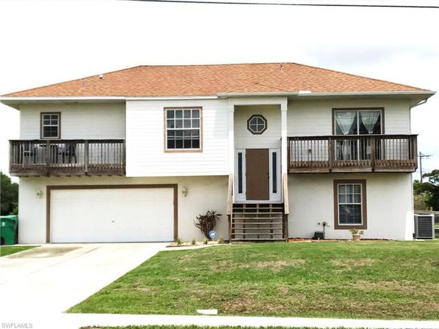 2506 Broadpoint Dr, Punta Gorda, FL 33983 (MLS #218037060) :: Clausen Properties, Inc.