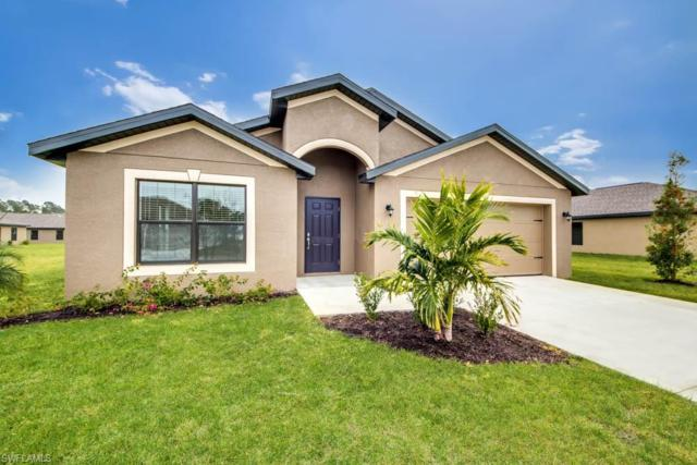 744 Evening Shade Ln, Lehigh Acres, FL 33974 (MLS #218037073) :: RE/MAX DREAM