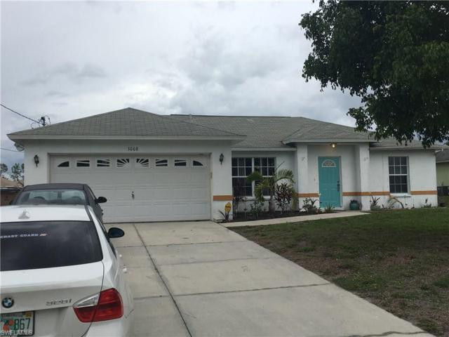 3008 33rd St SW, Lehigh Acres, FL 33976 (MLS #218037101) :: RE/MAX Realty Group