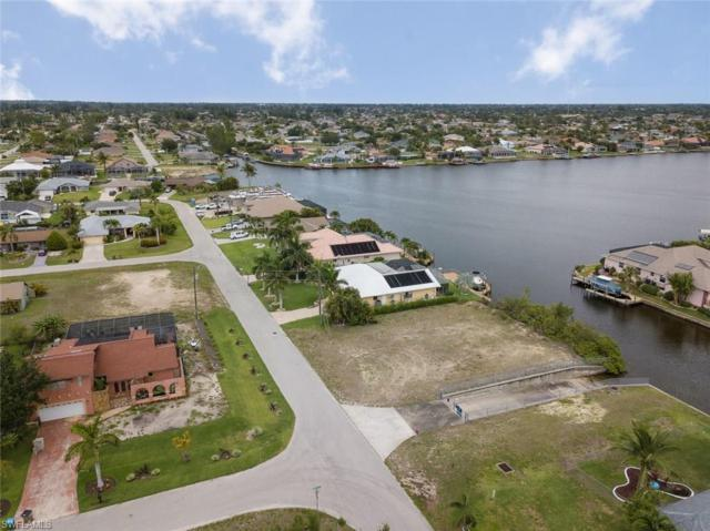 4345 SW 13th Ave, Cape Coral, FL 33914 (MLS #218037149) :: RE/MAX Realty Group