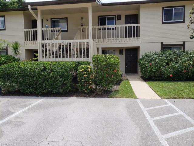 5711 Foxlake Dr #2, North Fort Myers, FL 33917 (MLS #218037172) :: The New Home Spot, Inc.