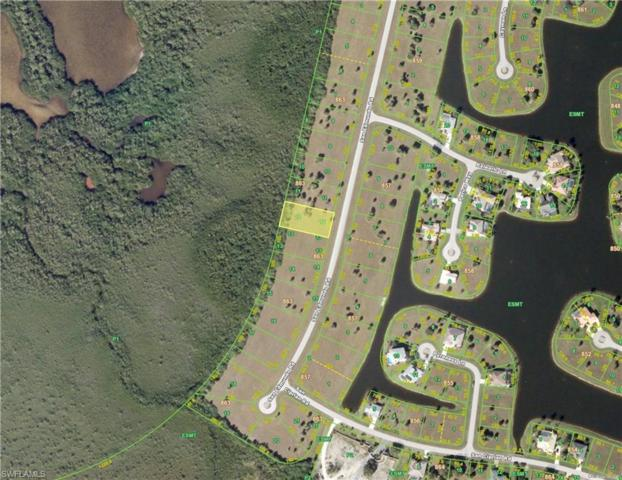16821 San Edmundo Rd, Punta Gorda, FL 33955 (MLS #218037185) :: The New Home Spot, Inc.