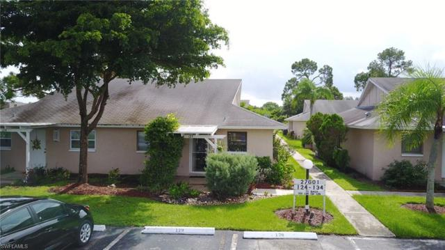 27601 Arroyal Rd #127, Bonita Springs, FL 34135 (MLS #218037207) :: The Naples Beach And Homes Team/MVP Realty