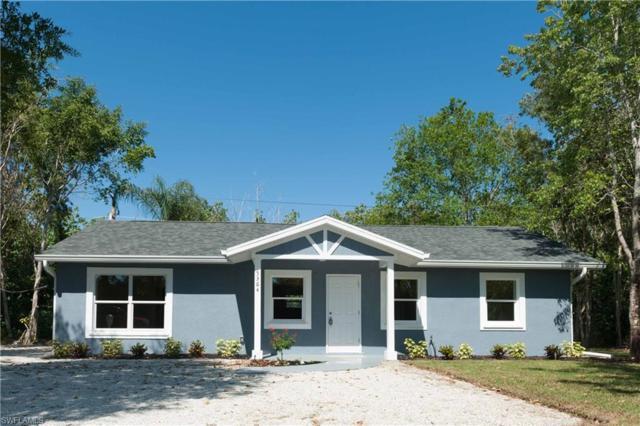 5364 Avenue C, Bokeelia, FL 33922 (MLS #218037212) :: RE/MAX DREAM