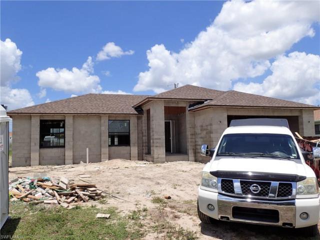 104 NE 13th Pl, Cape Coral, FL 33909 (MLS #218037219) :: RE/MAX DREAM