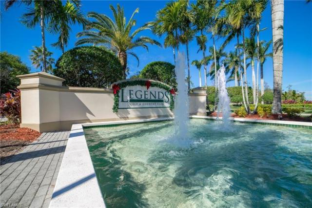 14591 Sherbrook Pl #105, Fort Myers, FL 33912 (MLS #218037372) :: RE/MAX DREAM