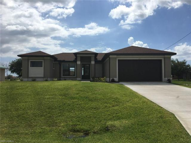 212 NW 26th Pl, Cape Coral, FL 33993 (MLS #218037385) :: Kris Asquith's Diamond Coastal Group