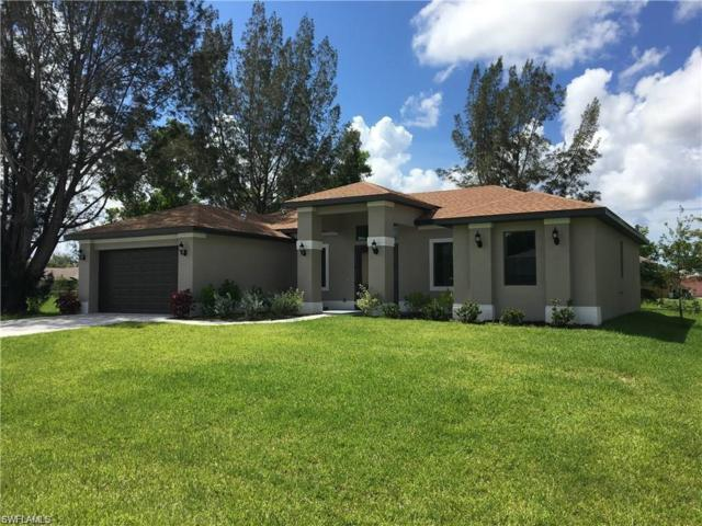 220 NW 26th Pl, Cape Coral, FL 33993 (MLS #218037388) :: Kris Asquith's Diamond Coastal Group