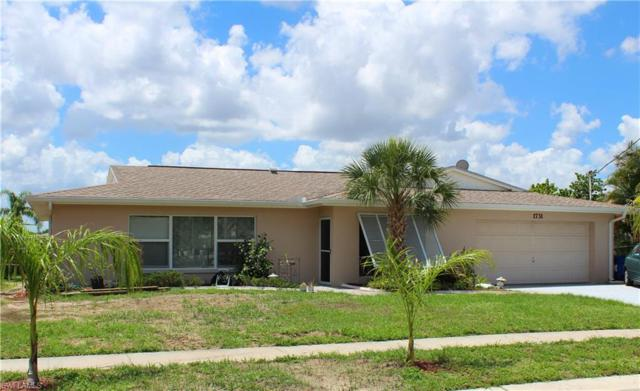1731 Lakeside Ter, North Fort Myers, FL 33903 (MLS #218037419) :: The New Home Spot, Inc.