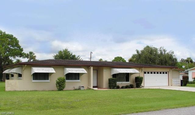 805 E Jersey Rd, Lehigh Acres, FL 33936 (MLS #218037430) :: RE/MAX DREAM
