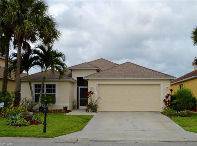 9542 Lassen Ct, Fort Myers, FL 33919 (MLS #218037534) :: The Naples Beach And Homes Team/MVP Realty