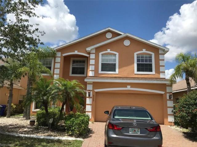 8332 Silver Birch Way, Lehigh Acres, FL 33971 (MLS #218037562) :: The New Home Spot, Inc.