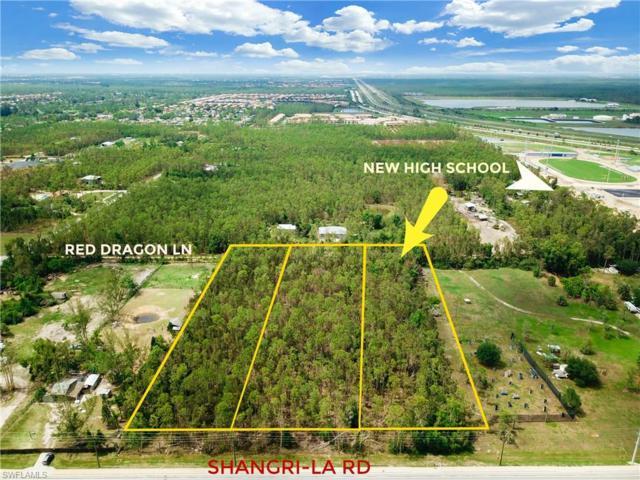 0006 Shangri-La Rd, Bonita Springs, FL 34135 (MLS #218037656) :: Clausen Properties, Inc.