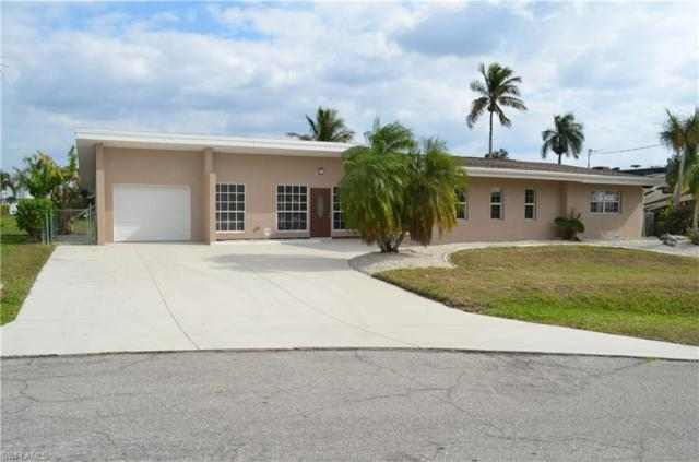 4340 S Canal Cir, North Fort Myers, FL 33903 (MLS #218037679) :: The New Home Spot, Inc.