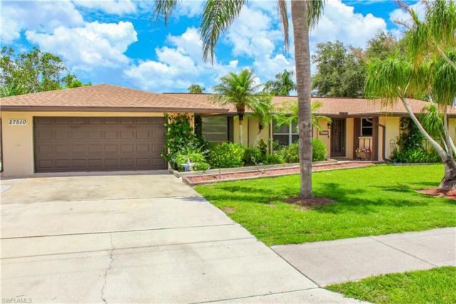 27510 Matheson Ave, Bonita Springs, FL 34135 (MLS #218037725) :: The New Home Spot, Inc.