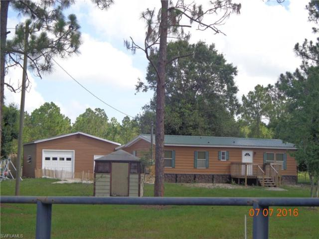 895 Vero Ave, Clewiston, FL 33440 (MLS #218037840) :: The New Home Spot, Inc.