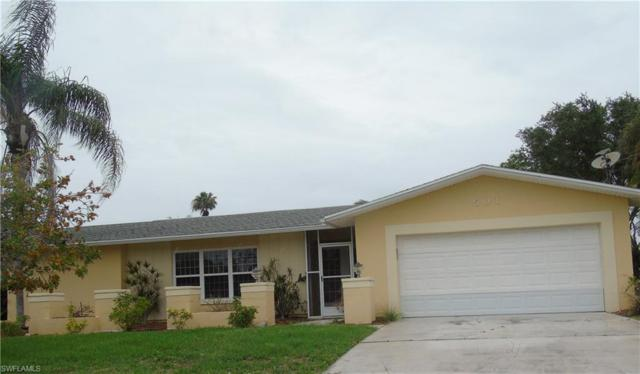 501 SE 21st St, Cape Coral, FL 33990 (MLS #218037845) :: The New Home Spot, Inc.