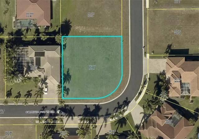 905 Palmetto Pointe Cir, Cape Coral, FL 33991 (MLS #218037898) :: RE/MAX Realty Team