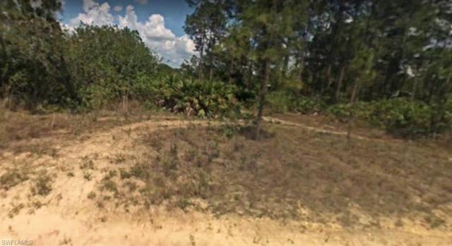722 Columbus Ave, Lehigh Acres, FL 33972 (MLS #218037931) :: RE/MAX DREAM