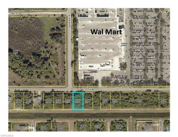 2633 1st St W, Lehigh Acres, FL 33971 (MLS #218037939) :: RE/MAX DREAM