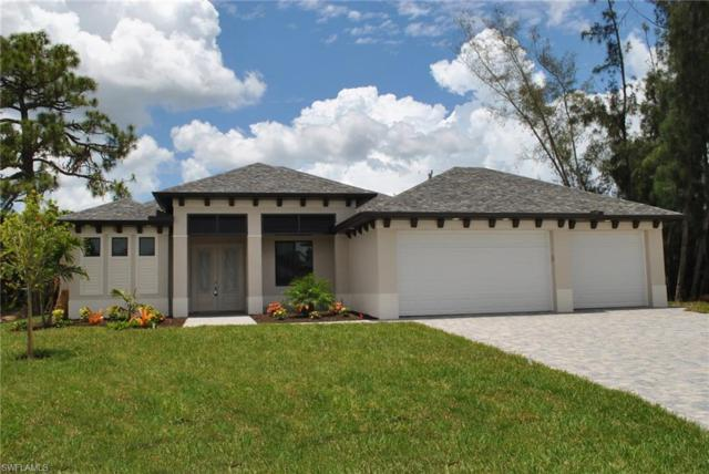 3420 SW 11th Pl, Cape Coral, FL 33914 (MLS #218037951) :: The New Home Spot, Inc.