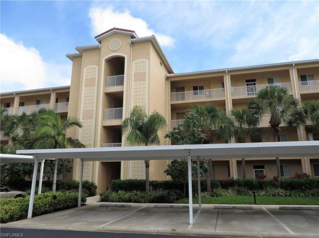 8300 Whiskey Preserve Cir #132, Fort Myers, FL 33919 (MLS #218037956) :: The Naples Beach And Homes Team/MVP Realty