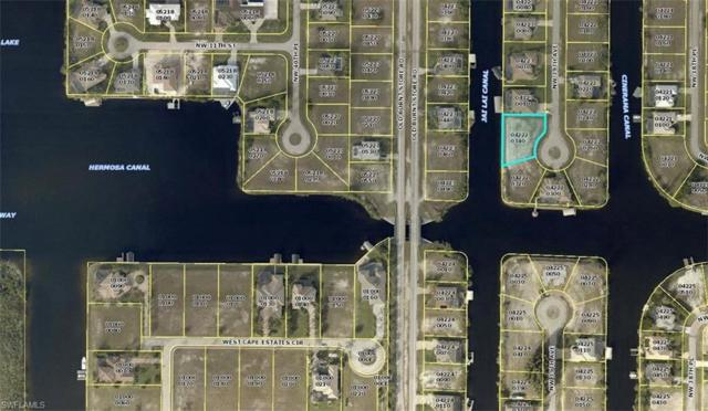 1008 NW 39th Ave, Cape Coral, FL 33993 (MLS #218037961) :: The New Home Spot, Inc.
