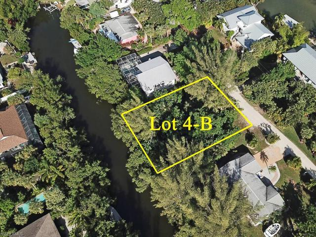 5847 Pine Tree Dr, Sanibel, FL 33957 (MLS #218038149) :: The New Home Spot, Inc.
