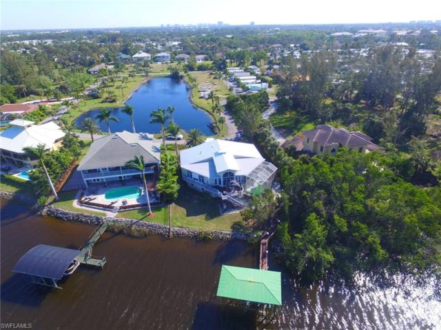 3648 Margina Cir, Bonita Springs, FL 34134 (MLS #218038163) :: The New Home Spot, Inc.