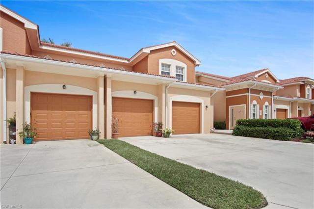 10046 Via Colomba Cir #104, Fort Myers, FL 33966 (MLS #218038302) :: RE/MAX Realty Team
