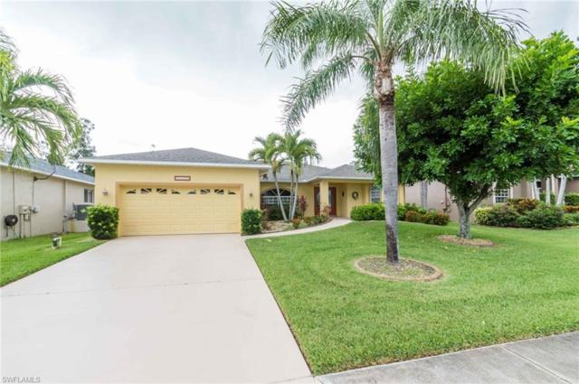 16608 Wellington Lakes Cir, Fort Myers, FL 33908 (MLS #218038384) :: RE/MAX DREAM