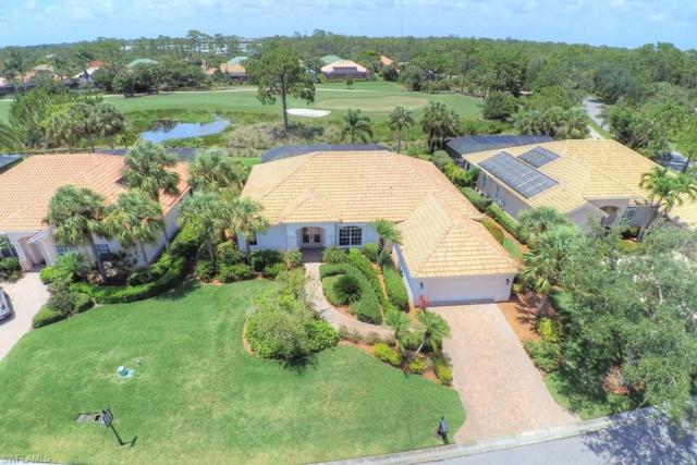 4514 Pinehurst Greens Ct, Estero, FL 33928 (MLS #218038524) :: The New Home Spot, Inc.