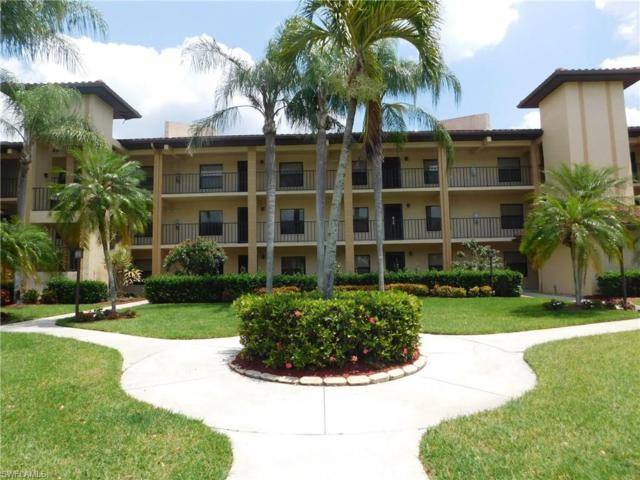 12170 Kelly Sands Way #714, Fort Myers, FL 33908 (MLS #218038572) :: RE/MAX Realty Team