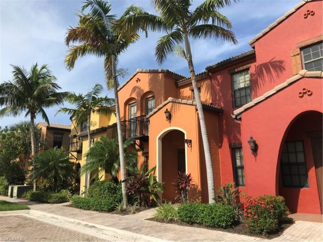 8067 Bibiana Way #502, Fort Myers, FL 33912 (MLS #218038615) :: The New Home Spot, Inc.