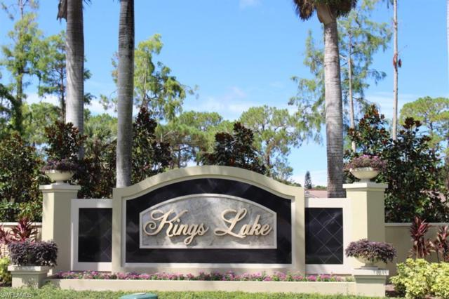 2131 Tama Cir #201, Naples, FL 34112 (MLS #218038685) :: The New Home Spot, Inc.