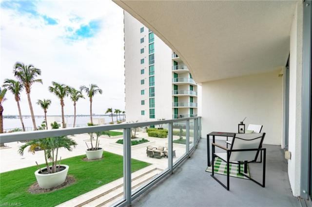 3000 Oasis Grand Blvd #506, Fort Myers, FL 33916 (MLS #218038793) :: RE/MAX Realty Team